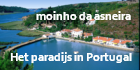 paradijs in Portugal